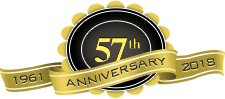 Celebrating Over 50 Years!