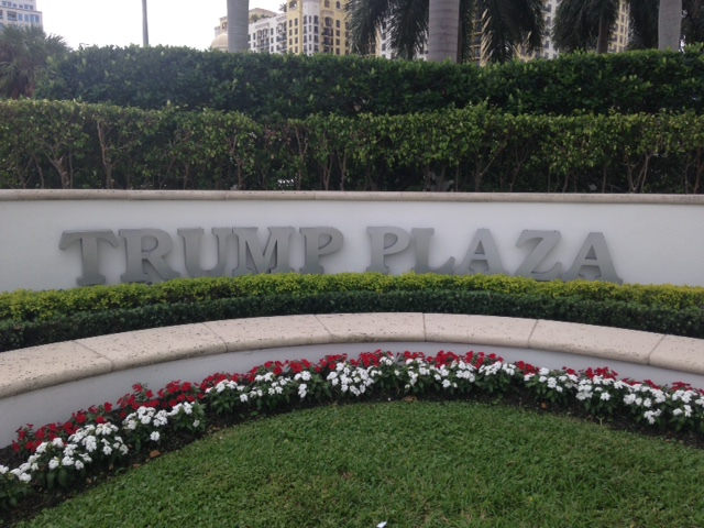 Trump Tower – West Palm Beach, FL