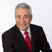 Stuart Haines, President of TEX-COTE